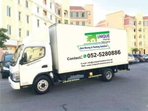 Our moving vehicles