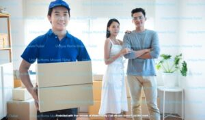 Vaccinated movers in Dubai