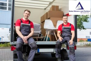 top 10 movers and packers in Dubai